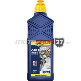 Olej Putoline Off Road 4 10W40 1l
