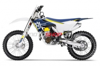 Sada plastů FULL KIT Husqvarna TC/FC 2016