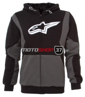 Mikina Alpinestars  FREEMAN ZIP FLEECE
