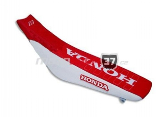 Potah sedla Factory Replica Honda CRF250R 14-17