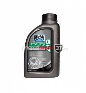 Motorový olej Bel-Ray Si-7 FULL SYNTHETIC ESTER 2T 1 l